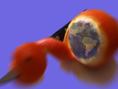 État des lieux, découpage des mondes