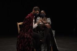 Des Femmes Le Tartuffe Acte III scène 3 Tartuffe et Elmire