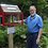 Thumbnail: Donation for a Little Free Library