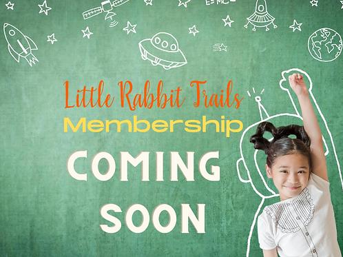 Little Rabbit Trails Membership