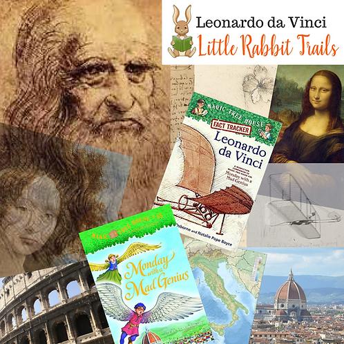 Leonardo da Vinci LRT