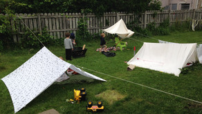 4 Tips On DIY Fort KITS: Promoting Creative Play