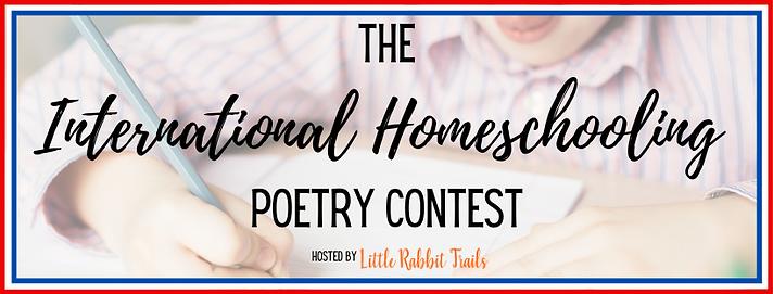 the international poetry header web kid