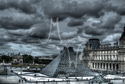 HDR Louvre
