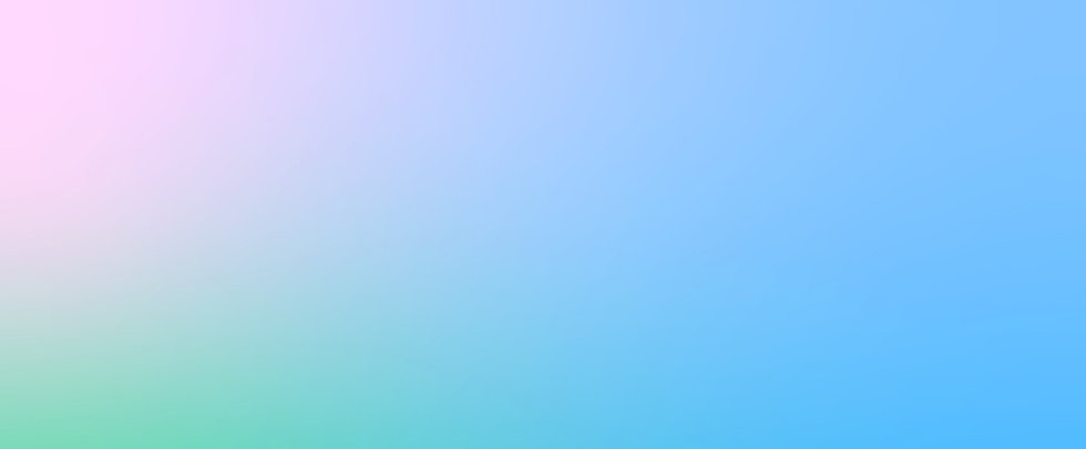 a blue and pink gradient creates a colorful background