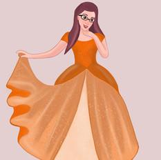 Princess Lowri