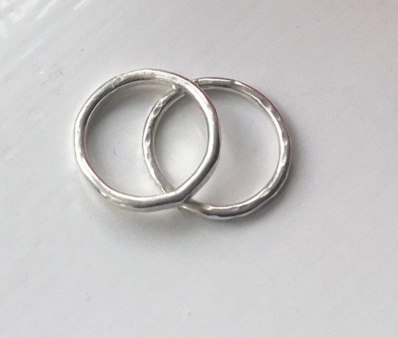 Silver Ring Workshop Sat 23 Oct @ 10AM