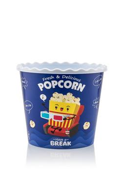 Popcorn Kovası (1)