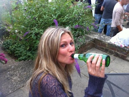 Sal's Booze Blog