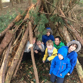 5 Benefits of Kids' Day Camps