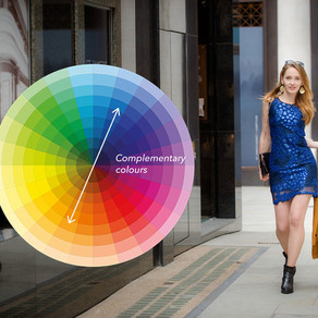 Colour Analysis & Clothes - Do You Really Need Your Colours Done?