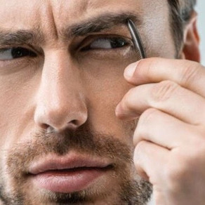 Male Grooming Is Booming