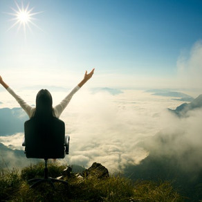 8 Traits of Successful People