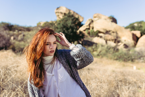 Model: Samantha Baldwin Wardobe Stylist: Lauren Cameron MUA: Stephanie Rivera