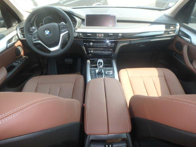 BMW X5 2018MY For Export 6