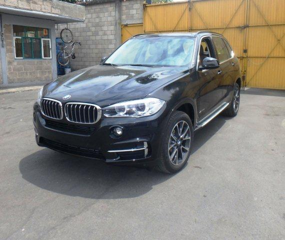BMW X5 2018MY For Export 4