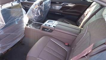 BMW 730Li 2017 3