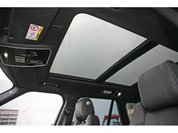 Panoramic Roof System