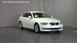 BMW 330d SE Auto Coupe 2010