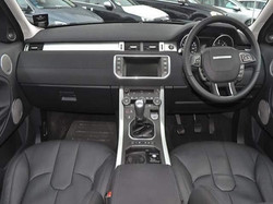 6-Speed Manual or 9-Speed Auto