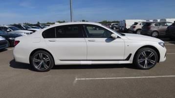 BMW 730Li 2017 1