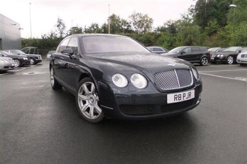 Bentley Continental Flying Spur 2007