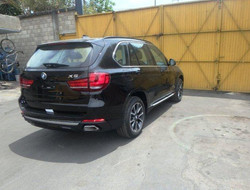 BMW X5 2018MY For Export 5