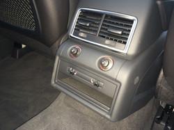 Heated Reat Seats
