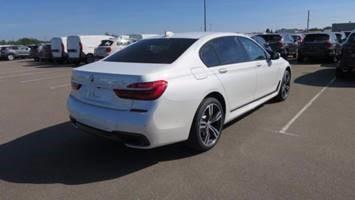 BMW 730Li 2017 2