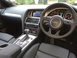 Audi MMI System
