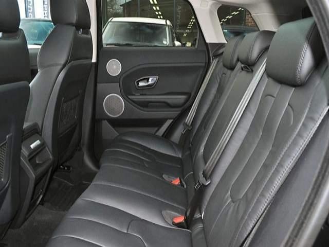 5-Door Hatchback