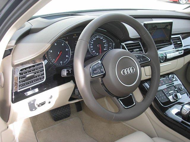 Multi-Function Steering