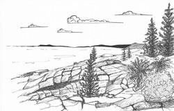 Maines Küste