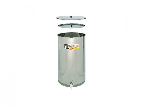 170 Liter Stainless Juice Tank