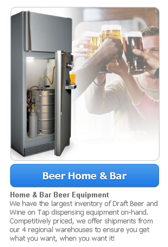 MicoMatic Beer Equipmen