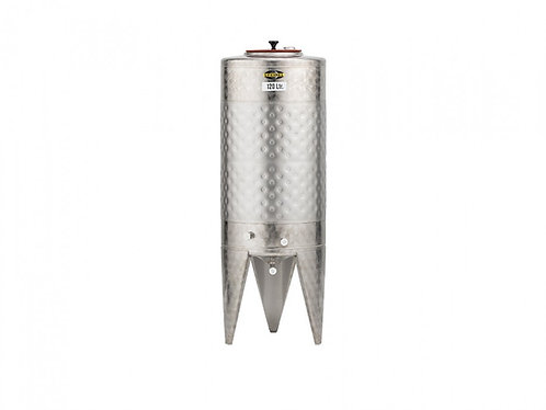 Fermentation Tank 120 Liter (non pressureizable)