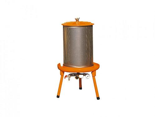 180 Liter Bladder Press
