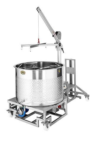 500 Liter Braumeister Starter Set