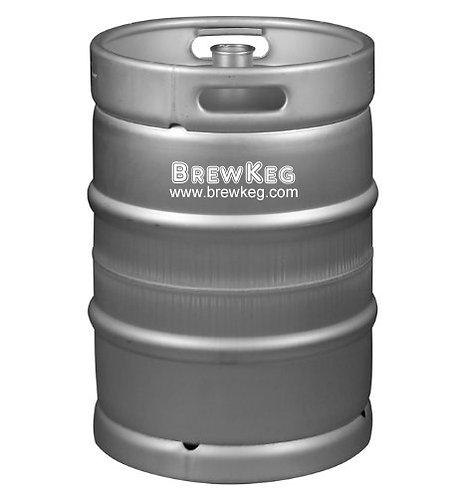 50 Liter BrewKeg Storage Vessel