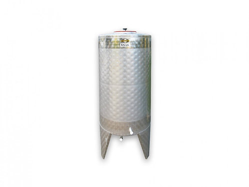 Fermentation Tank 625 Liter (non pressureizable)