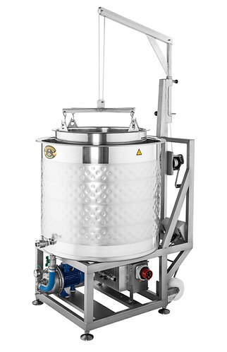 2017 200 Liter PRE-OWNED Braumeister