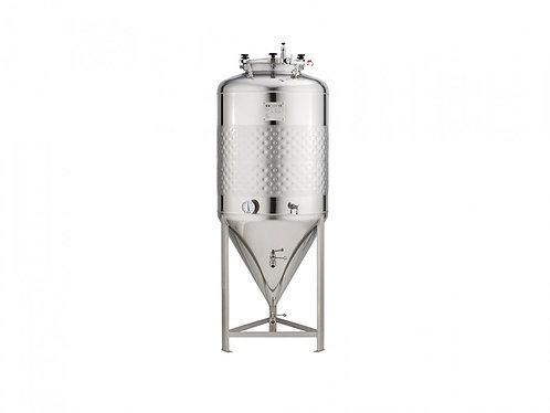 Stainless Steel Pressure Tank 625 Liter ZKG