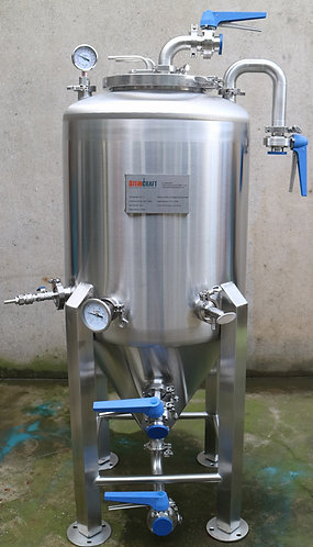 1bbl Single Shell Fermenting/Unitank