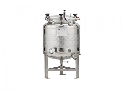 Stainless Steel Pressure Tank 120 Liter