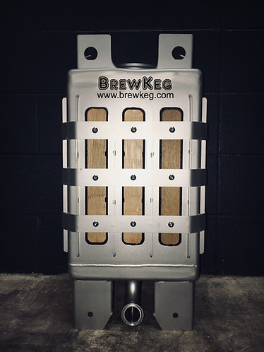 10 Gallon BrewKeg Aging Barrel