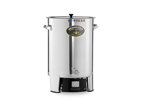 50 Liter Braumeister - FREE SHIPPING