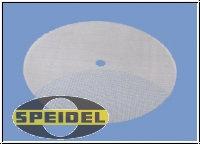 Mesh Filter for the 50 Liter BM -Free Shipping