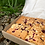 Thumbnail: Vegan Letterbox Blondies - Biscoff, Bakewell, Jammie Dodger and More...