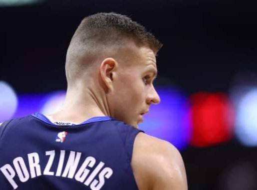 Vai latviešu basketbola faniem būtu jāraizējas par Kristapa Porziņģa nākotni?