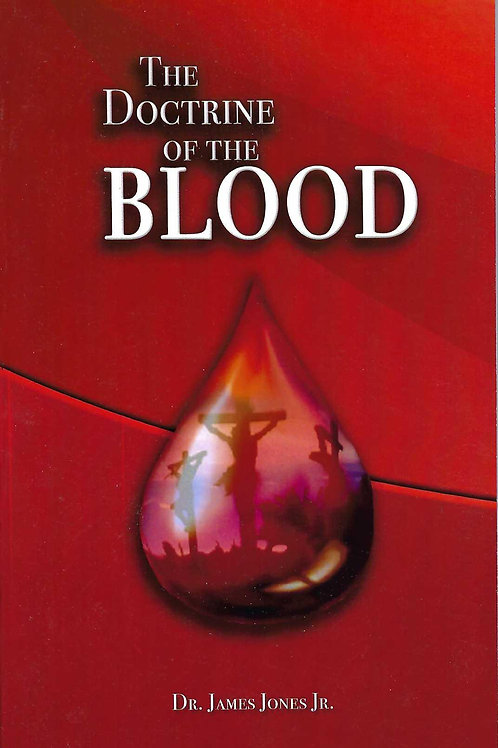 The Doctrine of the Blood